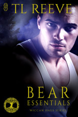 Bear Essentials (Wiccan Haus #16)