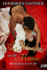 The Marquis and the Mistress (1Night Stand)