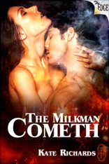 The Milkman Cometh (The Edge series)