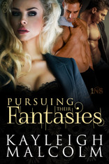 Pursuing Their Fantasies (1Night Stand)