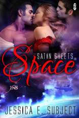 Satin Sheets in Space (1Night Stand)