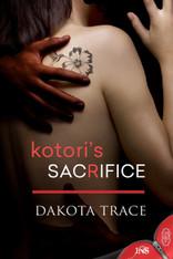 Kotori's Sacrifice (1Night Stand)