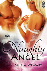The Naughty Angel (1Night Stand)