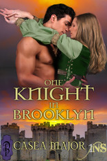 One Knight in Brooklyn (1Night Stand)