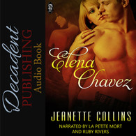 Elena Chavez Audio Book