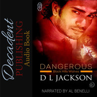 Dangerous Audio Book