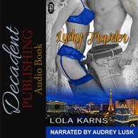 Lucky Traveler Audio Book