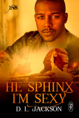 PRE-ORDER NOW! He Sphinx I'm Sexy (1Night Stand)