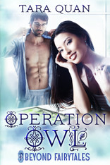 Operation Owl (Beyond Fairytales)