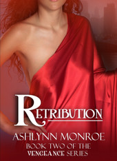 Retribution (Vengeance series #2)