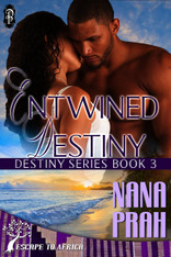 Entwined Destiny (Destiny series #3)