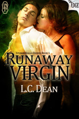 Runaway Virgin (Edge series)
