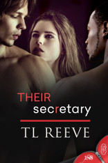 Their Secretary (1Night Stand)