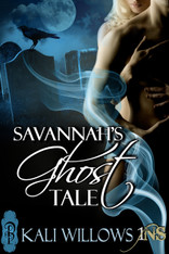 Savannah's Ghost Tale (1Night Stand)