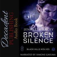 Broken Silence Audio Book