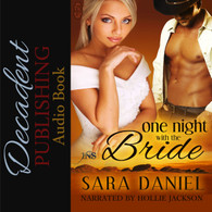 One Night With the Bride Audio Book