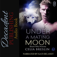 Under a Mating Moon Audio Book