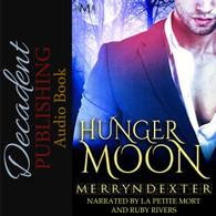Hunger Moon Audio Book