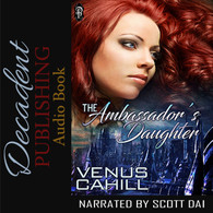 The Ambassador's Daughter Audio Book