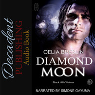 Diamond Moon Audio Book