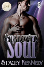 Shadowed Soul (1Night Stand)