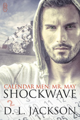 Shockwave (Calendar Men #5)