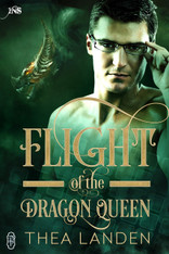 Flight of the Dragon Queen (1Night Stand)