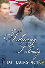 Seducing Liberty (1Night Stand)