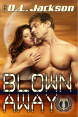 Available for PRE-ORDER!  Blown Away