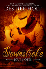 PRE-ORDER NOW! Downstroke