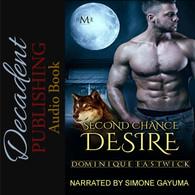 Second Chance Desire Audiobook