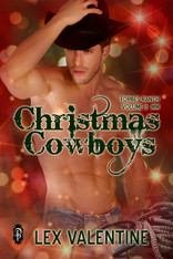 Christmas Cowboys Volume Two