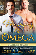 Marrying His Omega