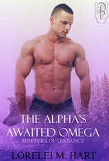 The Alpha's Awaited Omega