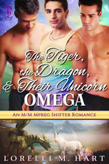 The Tiger, The Dragon, and Their Unicorn Omega