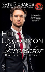 Her Uncommon Protector