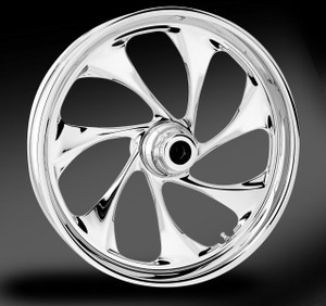 RC Components Drifter Chrome wheel.