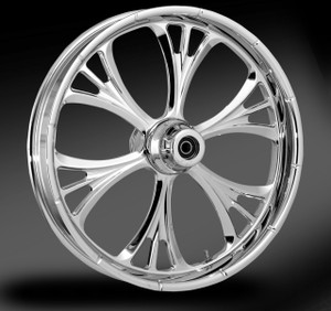 RC Components Majestic Chrome wheel.