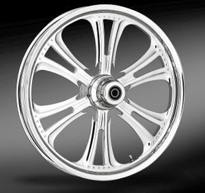RC Components Czar Chrome Wheel