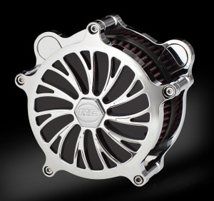 AXXIS CHROME AIRSTRIKE AIR CLEANER