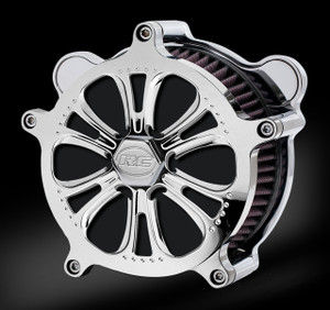 CZAR CHROME AIRSTRIKE AIR CLEANER