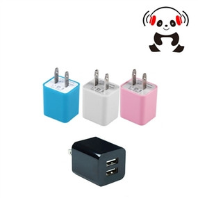 PowerBlock Dual-USB Chargers