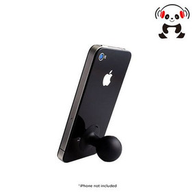2-Pack: Universal Suction Kickstand for Smartphones and Tablets