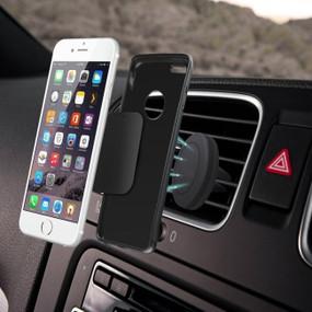Universal Magnetic Air Vent Car Mount - 5 Colors