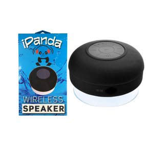 iPanda Wireless Speakers
