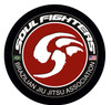 Soul Fighters Circle Back - Sewn on patch
