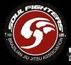 Soul Fighters Sticker