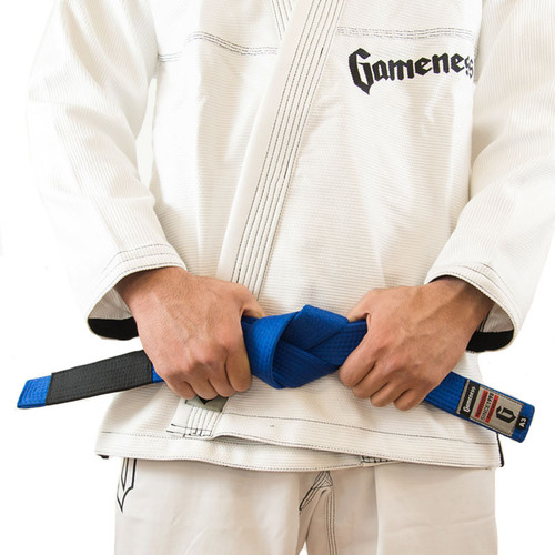 Adult Blue Belt