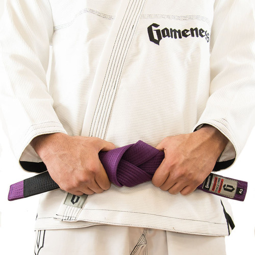 Adult Purple Belt