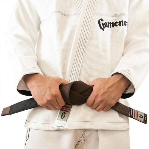 Adult Brown Belt